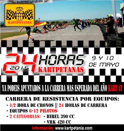 resistencia,equipos,karting,4t,24 horas, segovia, mundial, karting, carrera, la higuera, 2015, kartpetanas, racing, team, 24 hours