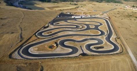 karting, karts, Segovia, La Higuera, Kartpetania, Competición, Velocidad